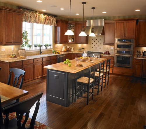 35 best images about Toll Brothers model homes on ... on Model Kitchens  id=84895