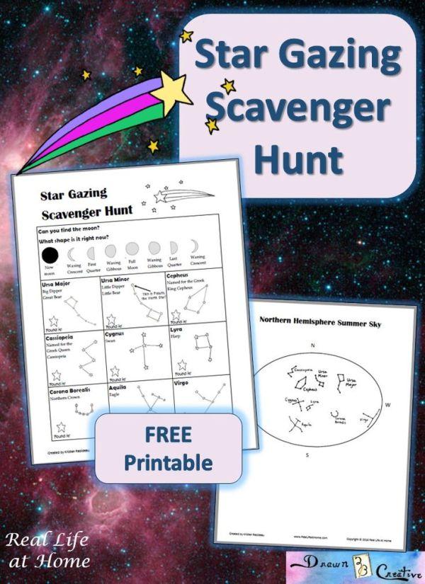 10 Best images about Scavenger Hunt Ideas For Kids on ...