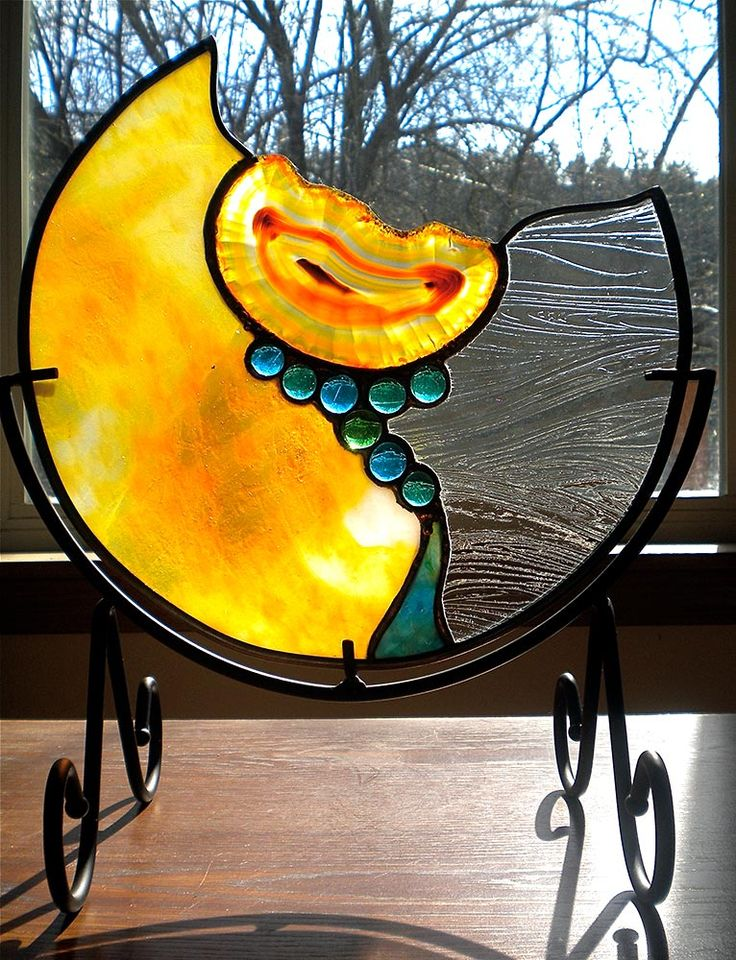 3499 Best Images About Stained Glass On Pinterest Glass Art Celtic Stained Glass And Stained