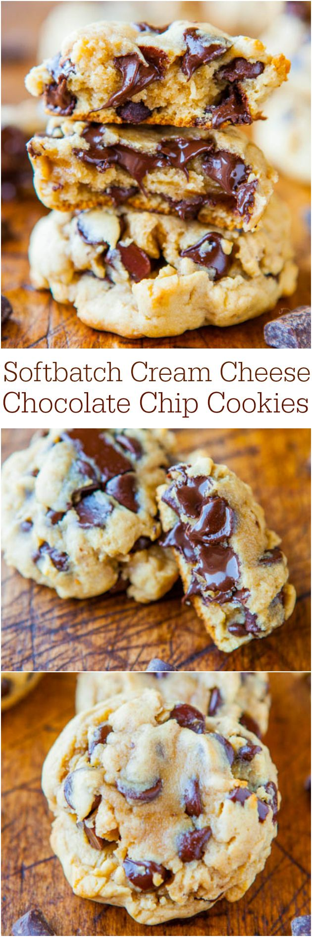 Softbatch Cream Cheese Chocolate Ch