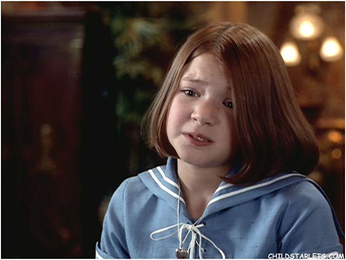Little Orphan Annie Best Lines: Orphan Movie Little 1999 Annie