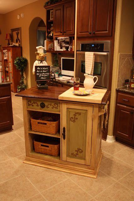19 great diy kitchen organization ideas kitchen island diy kitchen island ideas pinterest on kitchen island ideas organization id=64956