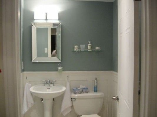 small windowless bathroom interiors pinterest paint on best paint colors for bathroom with no windows id=38557