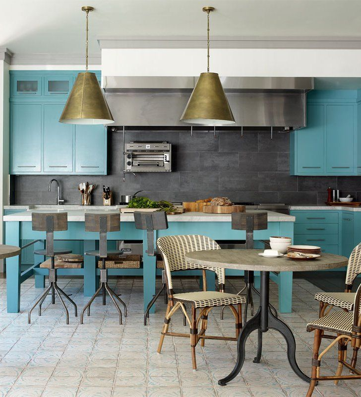 90 best images about blue kitchens on pinterest on kitchen decor blue id=31571