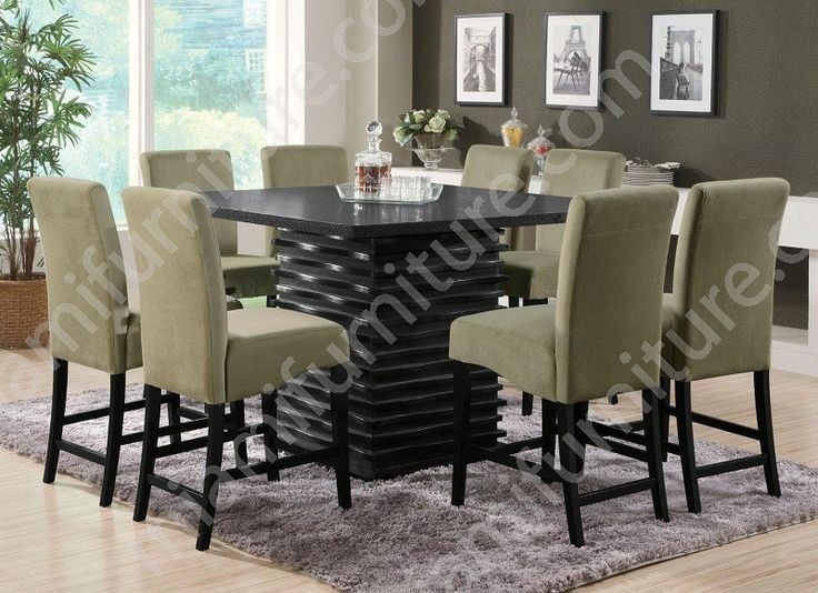 18 Best Images About Basement Table And Chairs On