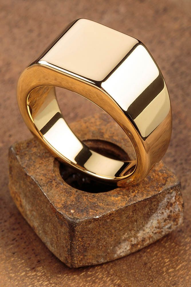 Lourd X Gold Best Gold Rings Ring And Gold Ideas