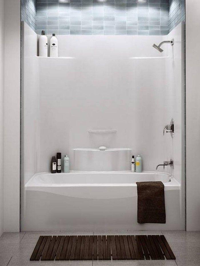 Bathroom Fiberglass Shower Unit Bathroom Pinterest