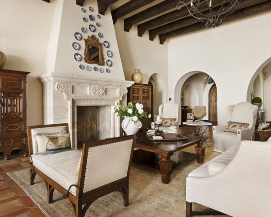 16 Best Images About Spanish Decor On Pinterest