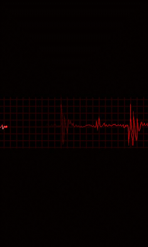 Heart Beat Animated Heart Beat A Animated Template
