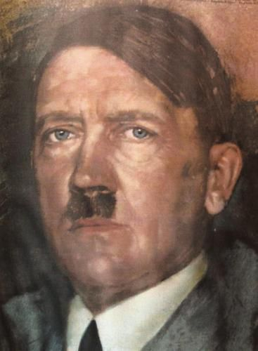 Adolf Hitler Pictures in Color Adolf Hitler Images