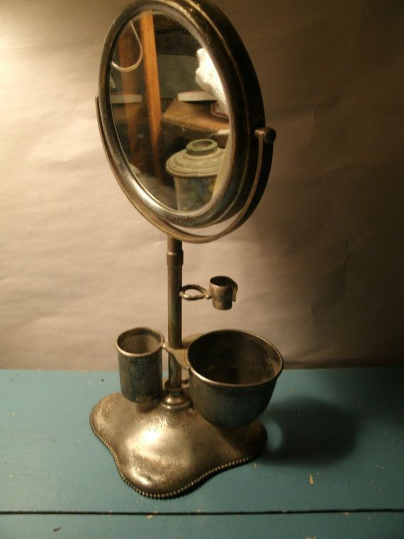 56 Best Images About Shaving Mirror On Pinterest Metals