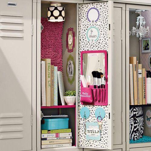 Best 25 Cute Locker Ideas Ideas On Pinterest Cute