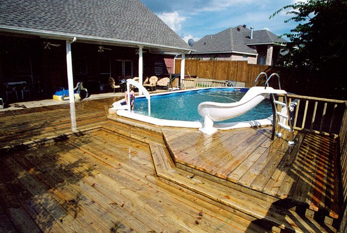 Homes Patios Manufactured