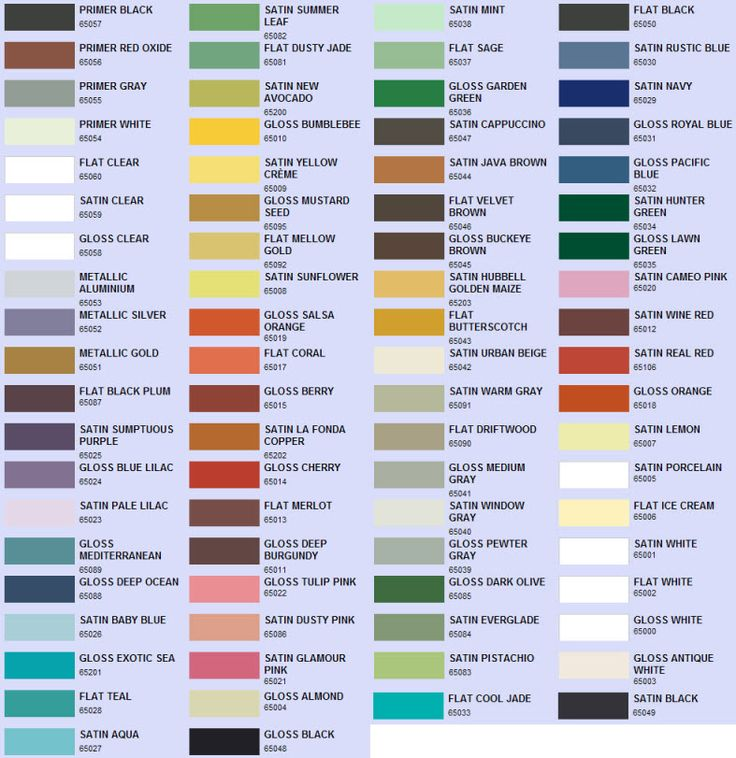 all of valspar spray paint colors oh the possibilities on valspar paint color chart id=24312