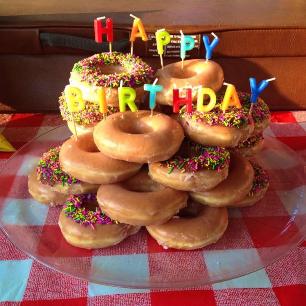 47 best images about Birthday cakes / Cakes on Pinterest