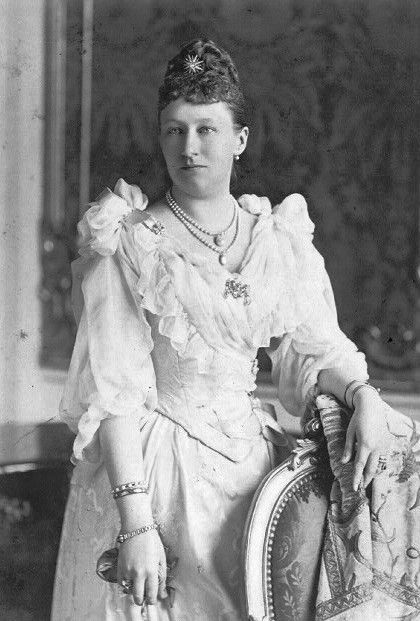 Keywords Empress Auguste Victoria Princess Empress