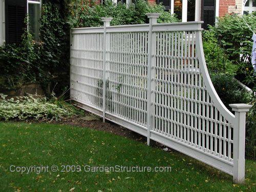 Best 25+ Stone Fence Ideas On Pinterest