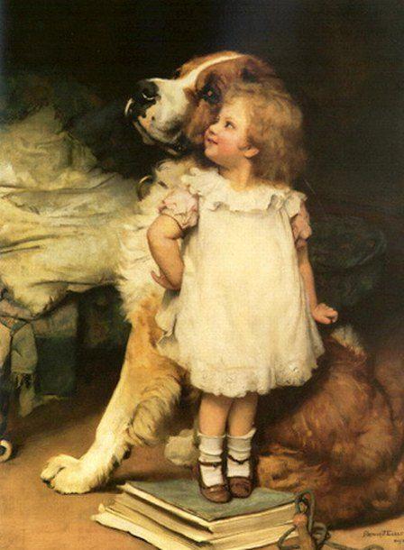 Arthur John Elsley (1860  1