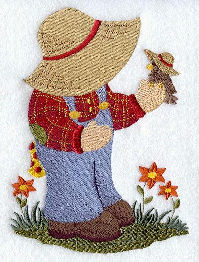 880 Best Images About Quilts Sun Bonnet Sue On Pinterest