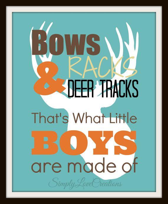 Bows, Racks s Room Decor //