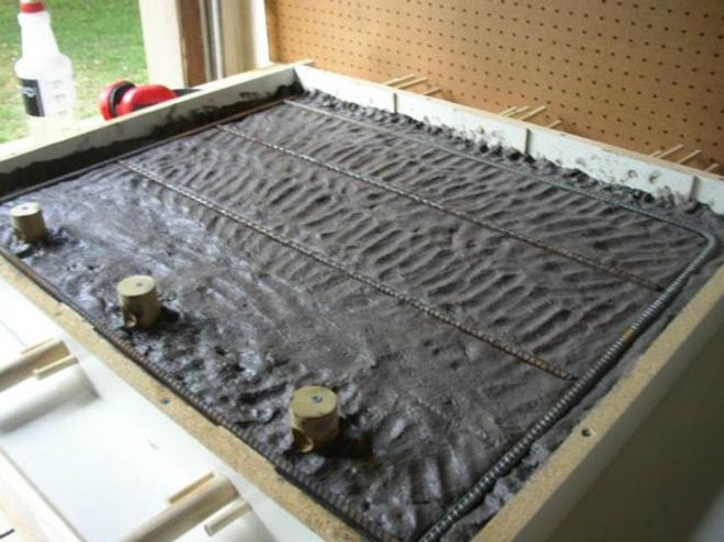 How to build a storm shelter for the home pinterest