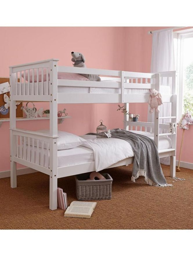 The 25 Best Bunk Beds With Mattresses Ideas On Pinterest Bed Mattress Low And Desk