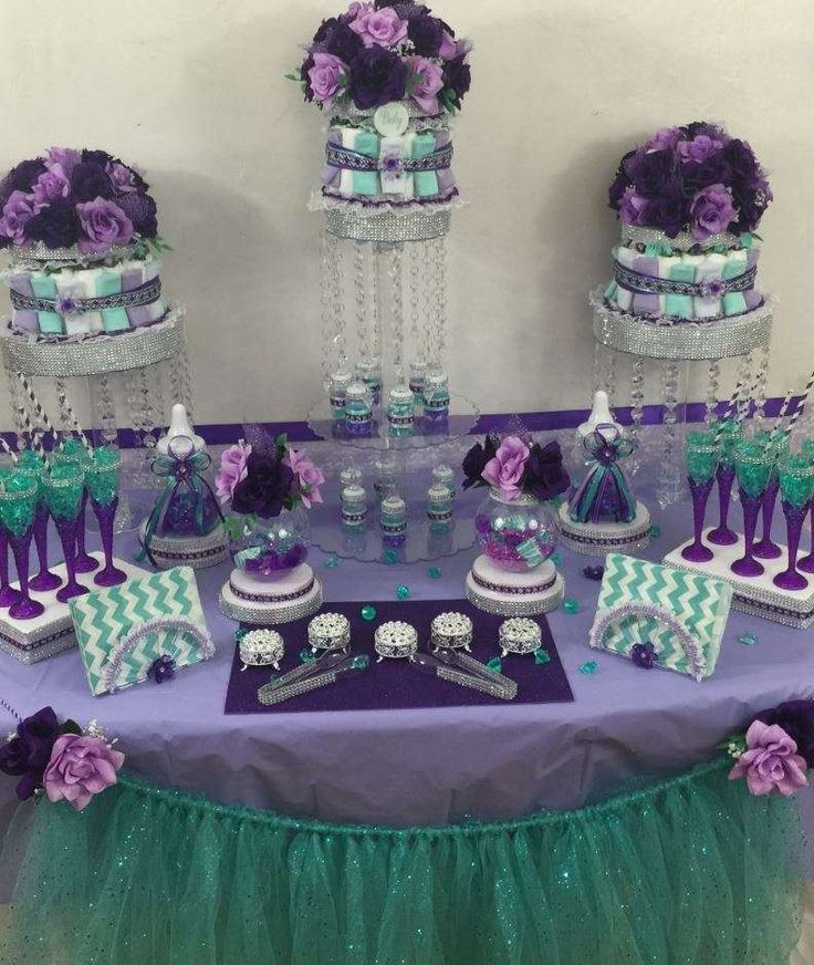 17 Best Ideas About Mermaid Baby Showers On Pinterest Mermaid Theme Birthday Second Baby