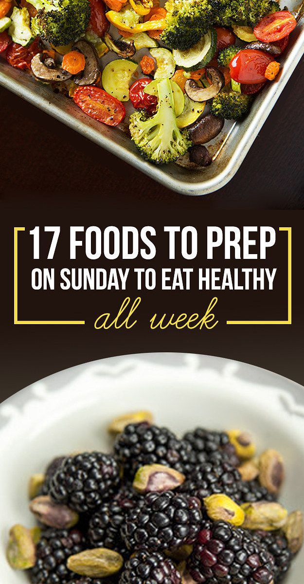 Cool idea – a little prep work on the weekend can yield a whole week of healthy, tasty snacks