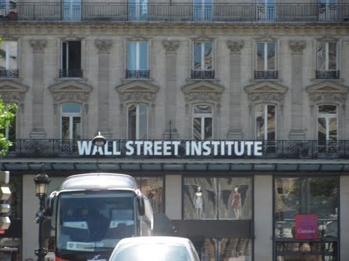 17 best images about wall street institute on pinterest on wall street english id=55457