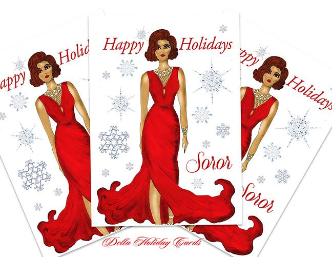 9 Best Images About Delta Sigma Theta On Pinterest Merry