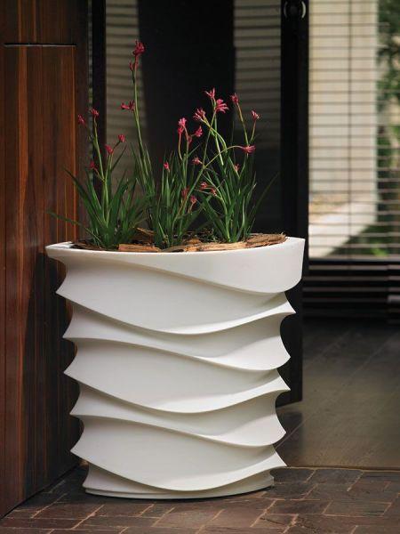 contemporary garden planters 17 Best ideas about Contemporary Planters on Pinterest