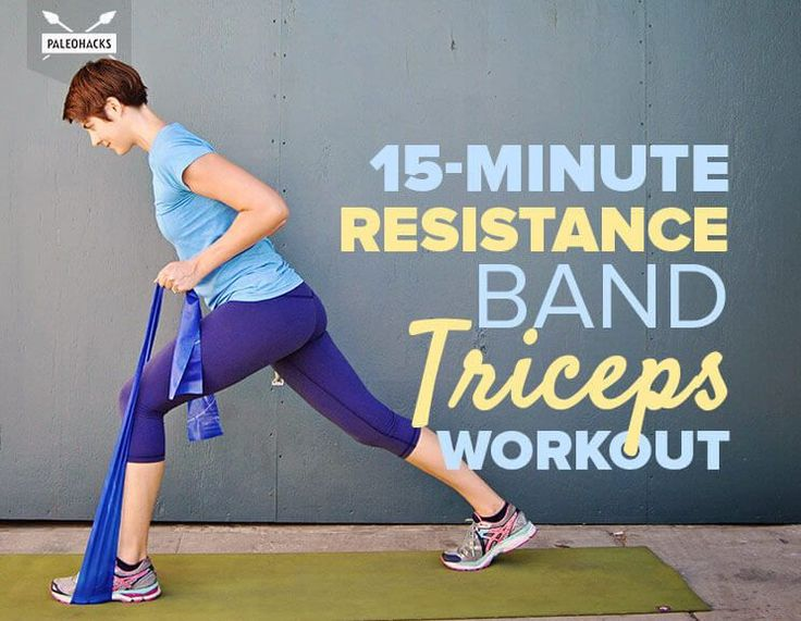 971 Best Images About Resistance Band Exercise On