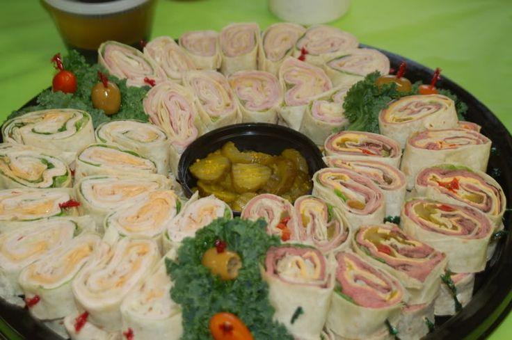 Inexpensive Wedding Reception Food