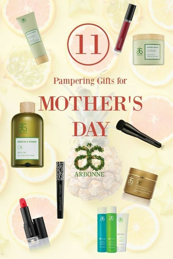 17 Best images about Arbonne Mother's Day Gifts on ...