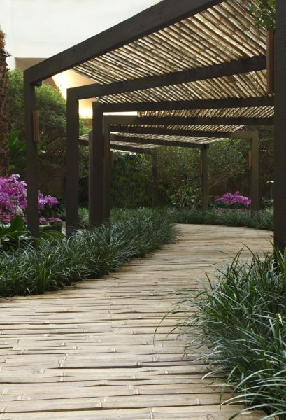 covered garden walkway Best 25+ Covered walkway ideas on Pinterest   Carriage