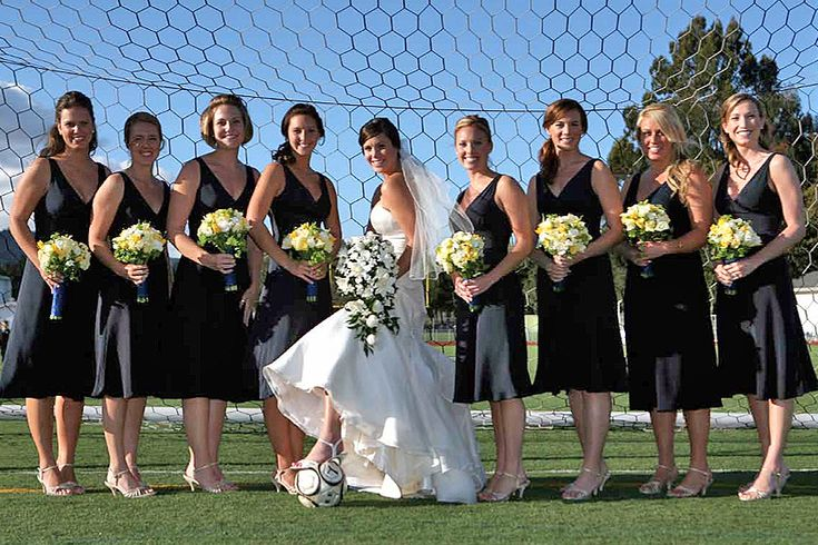 Best 20+ Soccer Wedding Ideas On Pinterest