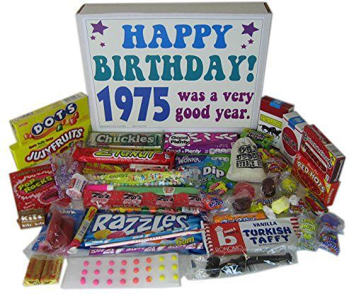 1000+ Ideas About Birthday Gift Baskets On Pinterest