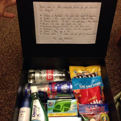 1000+ ideas about Groom Gift From Bride on Pinterest | The groom