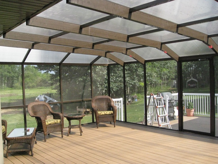 16 Best Images About Polycarbonate Roof Suncoast Screen