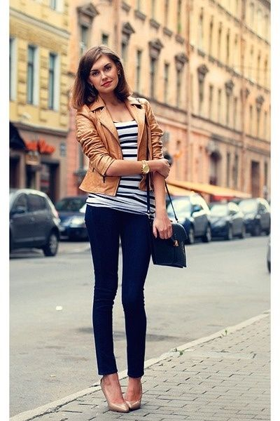28 Best Images About Leather Jacket On Pinterest