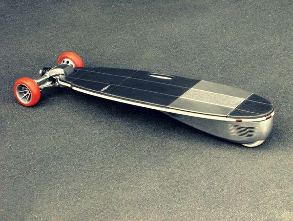 25+ best ideas about Electric skateboard on Pinterest ...