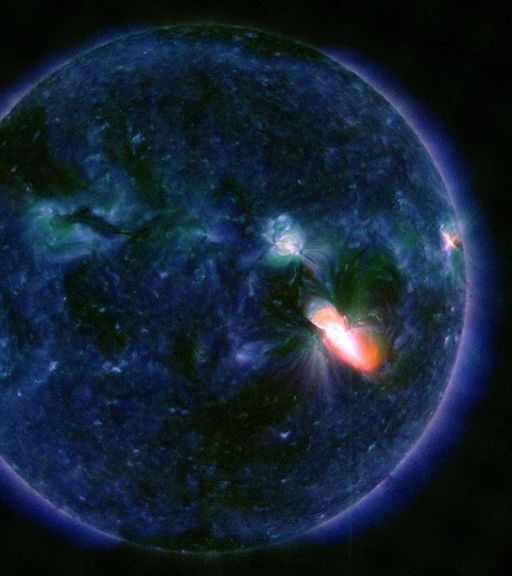 Best 25 Solar Flares ideas on Pinterest Outer space