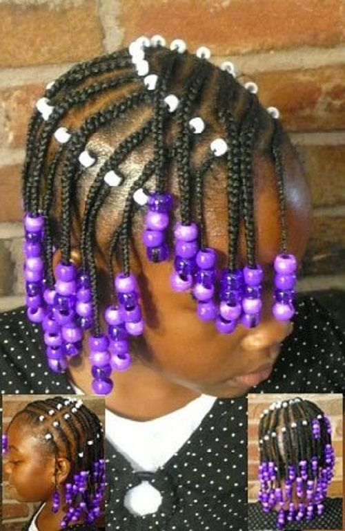 10 Images About Kids Hairstyles On Pinterest Two Strand