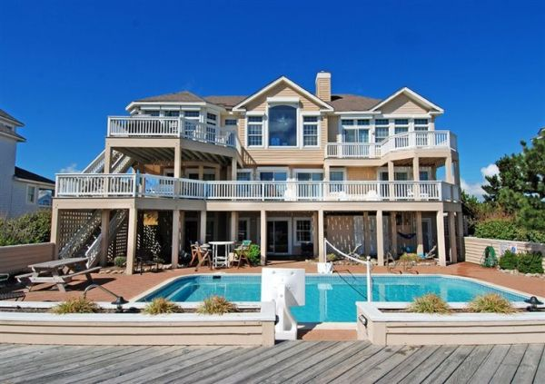 Twiddy Outer Banks Vacation Home - Endless Summer I ...