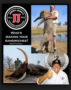 17 Best ideas about Jimmy Johns Owner 2017 on Pinterest ...
