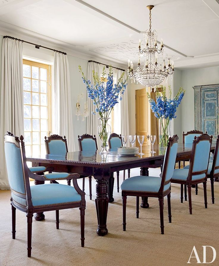Traditional Dining Room Decor  Dining Room Elegant Traditional     simple these stylish oversize dining room tables make space for easy with traditional  dining room decor