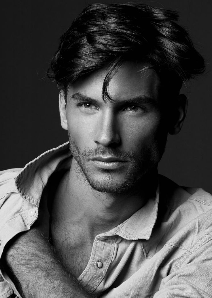 26 Best Images About Top Male Models In CoverMen Mag On