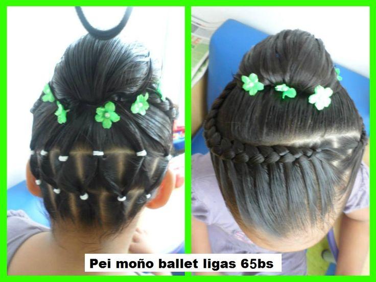 ALBUM DE PEINADOS NIAS Las Peques Pinterest Hair