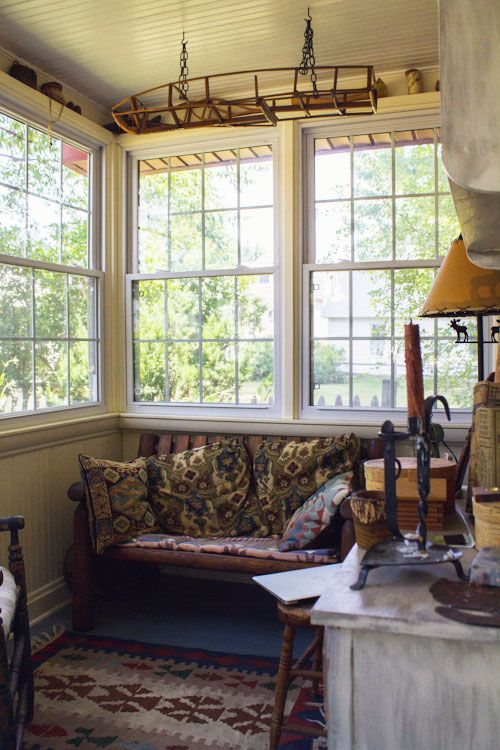 1000 Images About Bungalow Sunroom On Pinterest Patio
