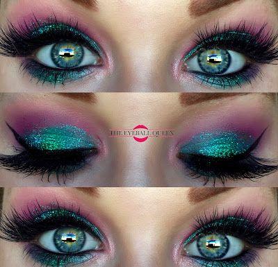 Best 25 Disney inspired makeup ideas on Pinterest